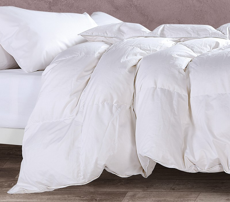 Πάπλωμα υπέρδιπλο Hollowfiber Duvets Collection – Nef-Nef