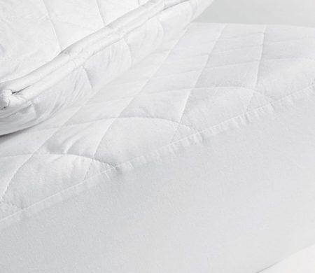 Προστατευτική μαξιλαροθήκη καπιτονέ Nef-Nef