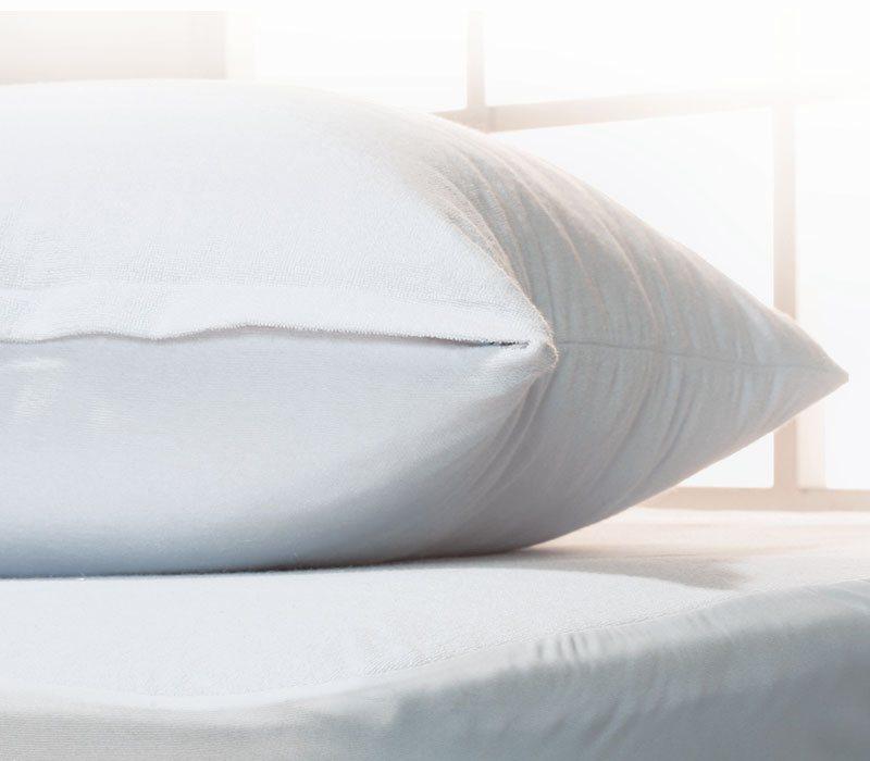 Αδιάβροχες προστατευτικές μαξιλαροθήκες ζεύγος Nef-Nef