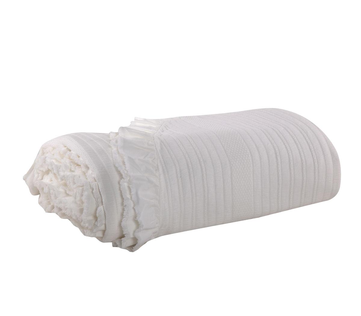 η κουβέρτα της σειράς leander