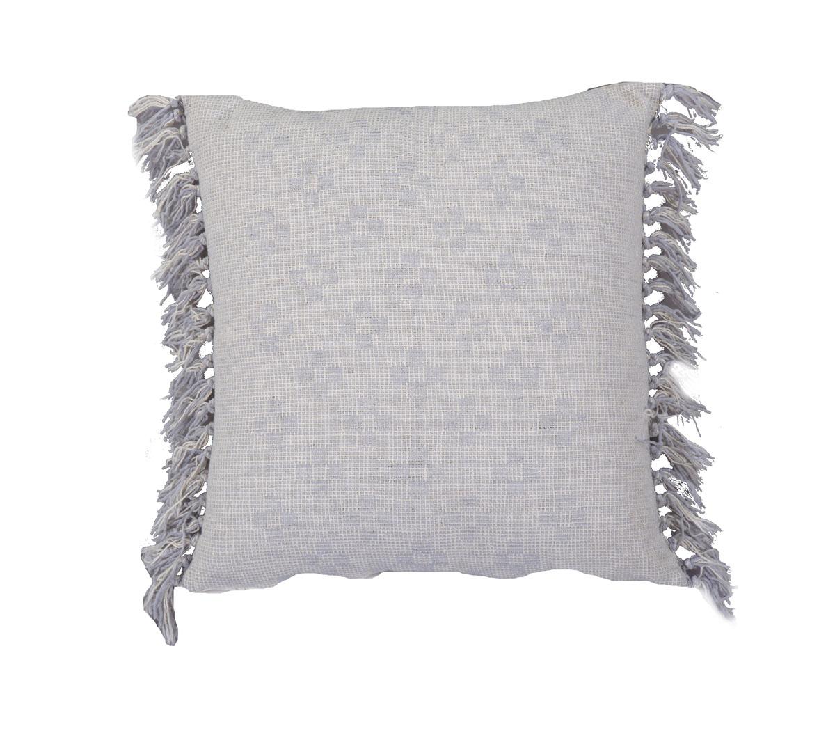 Μαξιλάρι Διακοσμητικό 45Χ45 Nef Nef Ζακάρ Awesome Grey