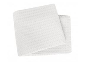 Κουβέρτα υπέρδιπλη πικέ White Golf Collection – NEF-NEF