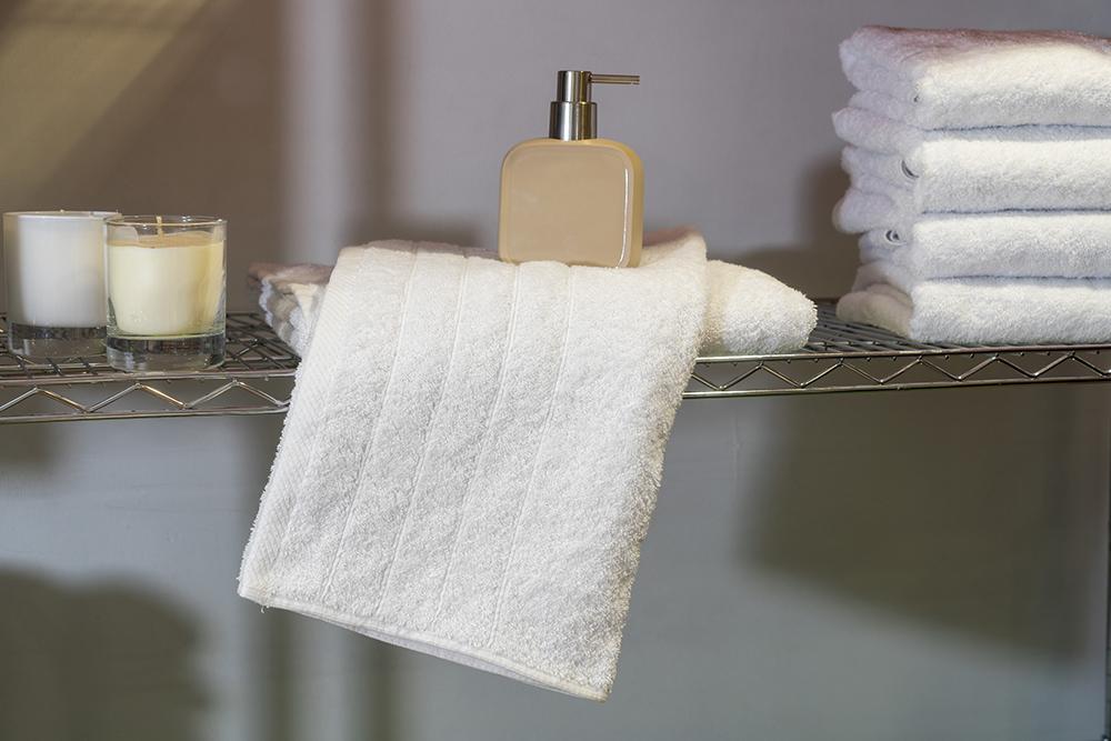 Πετσέτα Προσώπου 50×90εκ Ξενοδοχειακή 450 γρ/τμ Πεννιέ Ρίγα – Unicorn