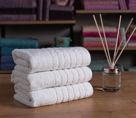 Πετσέτα μπάνιου ξενοδοχείου (70x140) 600 γρ/μ² Πεννιέ Style
