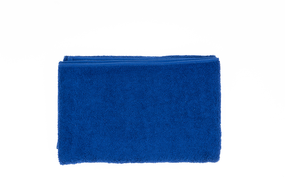 Ξενοδοχειακή Πετσέτα Πισίνας Αντιχλώριο Royal Blue – Unicorn