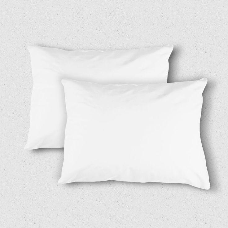 Μαξιλαροθήκη Ξενοδοχειακή 160TC Βαμβάκι – Πολυέστερ – Unicorn