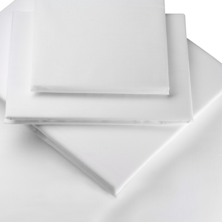 Σεντόνι Υπέρδιπλο Ξενοδ/ακό 240×270 εκ 160TC Βαμβ – Πολ – Unicorn