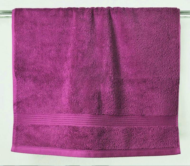 Πετσέτα χεριών Aegean berry Bath Collection - Nef-Nef
