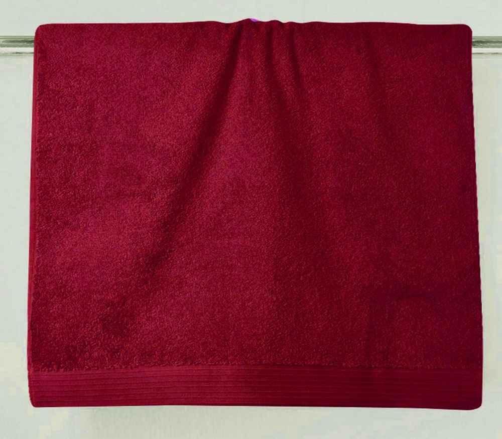Πετσέτα προσώπου Bordo Venus Bath Collection – Nef-Nef 90348