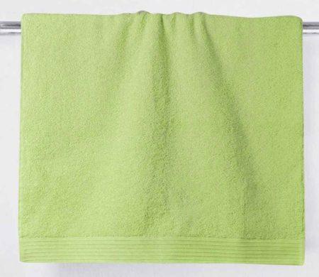 Πετσέτα μπάνιου Lime Green Venus Bath Collection - Nef-Nef