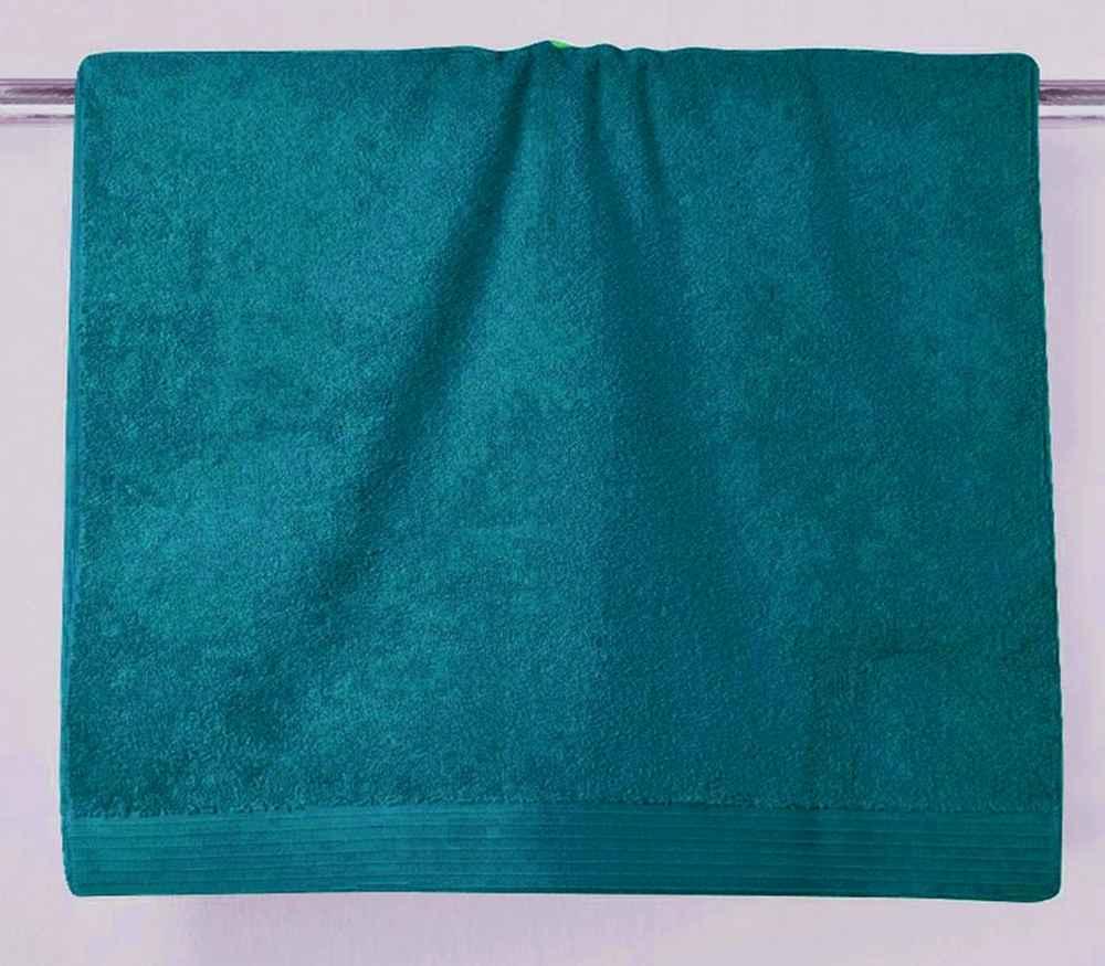 Πετσέτα χεριών Petrol Venus Bath Collection - Nef-Nef