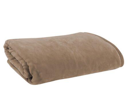 Κουβέρτα υπέρδιπλη Loft Linen Collection - Nef-Nef