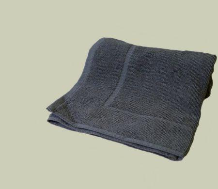 Ξενοδοχειακό Ταπέτο Γκρι 700 γρ/τμ 100% Βαμβακερό - Unicorn