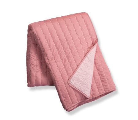 Κουβερλί υπέρδιπλο 220x240 δυο όψεων D.Pink/L.Pink Bicolor-20 Collection - Nef-Nef
