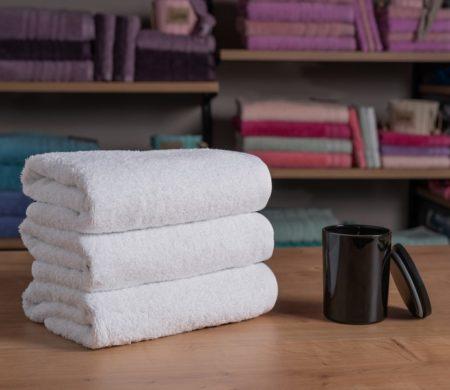 Πετσέτα μπάνιου ξενοδοχείου (70x140) 550 γρ/μ² Πεννιέ Plain