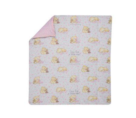 Πάπλωμα κούνιας Nap Time Baby Collection - Nef-Nef