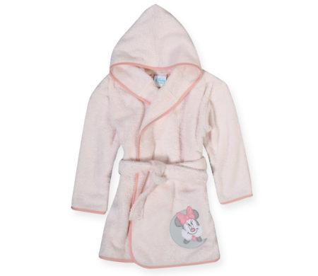 Μπουρνούζι No2 Minnie's Dreams Disney Baby Collection - Nef-Nef