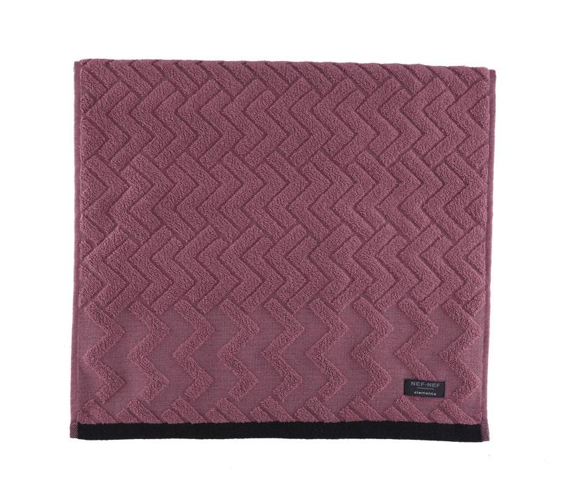 Πετσέτα λουτρού 80x160 Synvilla Elements Collection - Nef-Nef