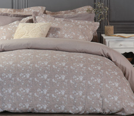 Κουβερλί Υπέρδιπλο King Size 270x270 Angie Premium Collection - Nef-Nef