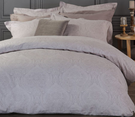 Κουβερλί Υπέρδιπλο King Size 270x270 Caidre Premium Collection - Nef-Nef