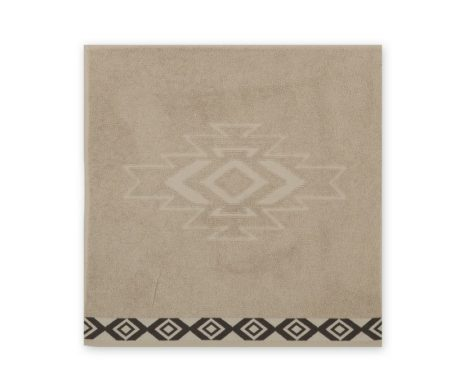 Ποτηρόπανο φροτέ 50x50 Village Linen Kitchen Collection - Nef-Nef