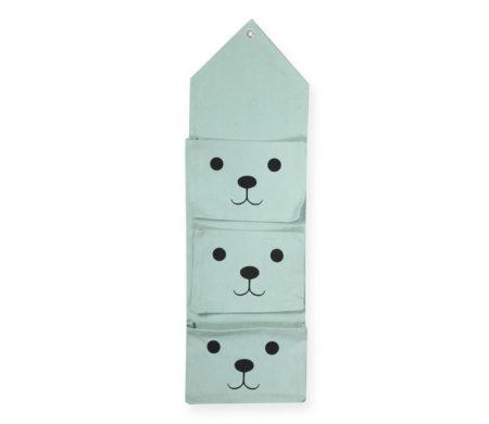 Θήκη οργάνωσης Dog 30x98 Baby Collection - Nef-Nef