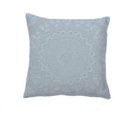 Μαξιλάρι Διακοσμητικό 50x50 Elbert Aqua Bedcovers Collection - Nef-Nef