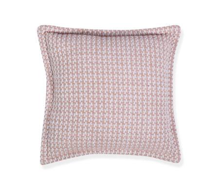Μαξιλάρι διακοσμητικό 45x45 Vista Pink Living Room Collection - Nef-Nef