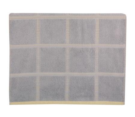 Πετσέτα προσώπου 50x90 Nelson beige Bathroom collection - Nef Nef
