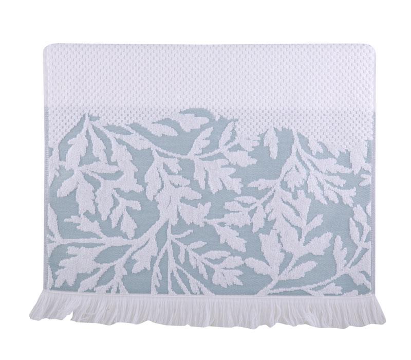 Πετσέτα προσώπου 50x90 Harriet blue Bathroom collection - Nef Nef