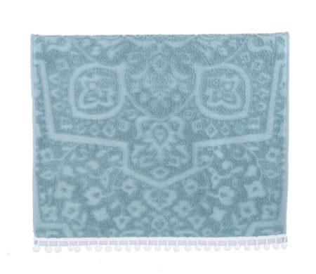 Πετσέτα χεριών 30x50 Orville turqoise Bathroom Collection - Nef-Nef
