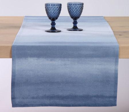 Runner 45x140 Ocean Blue Collection - Nef-Nef