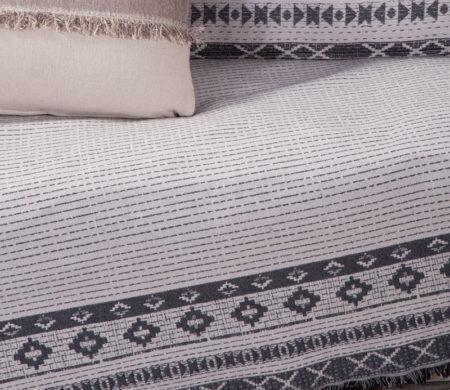 Ριχτάρι διθέσιου καναπέ 170x250 Perez Living Room Collection - Nef-Nef