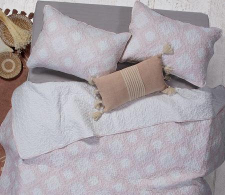 Κουβερλί υπέρδιπλο (220x240) Alton Bedcover Collection - Nef-Nef