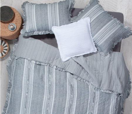 Κουβερλί υπέρδιπλο (220x240) Monnie Bedcover Collection - Nef-Nef
