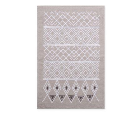 Πετσέτα κουζίνας βελουτέ (40x60) Breizer Beige Kitchen Collection - Nef-Nef