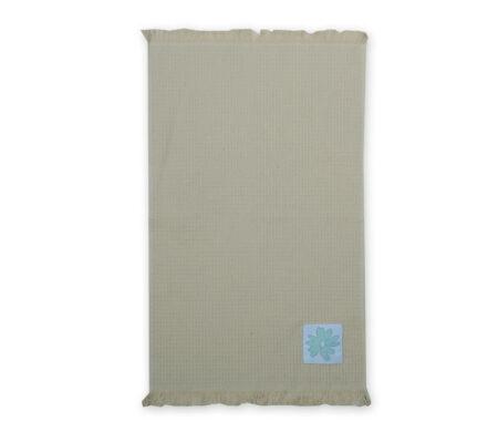 Ποτηρόπανο φροτέ/πικέ (40x60) Veila Green Kitchen Collection - Nef-Nef
