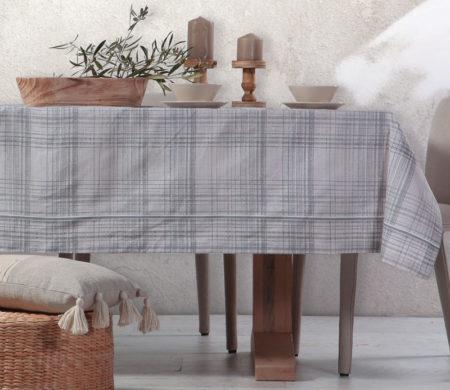 Τραπεζομάντηλο (150x250) Clifton Kitchen & Dining Room Collection - Nef-Nef