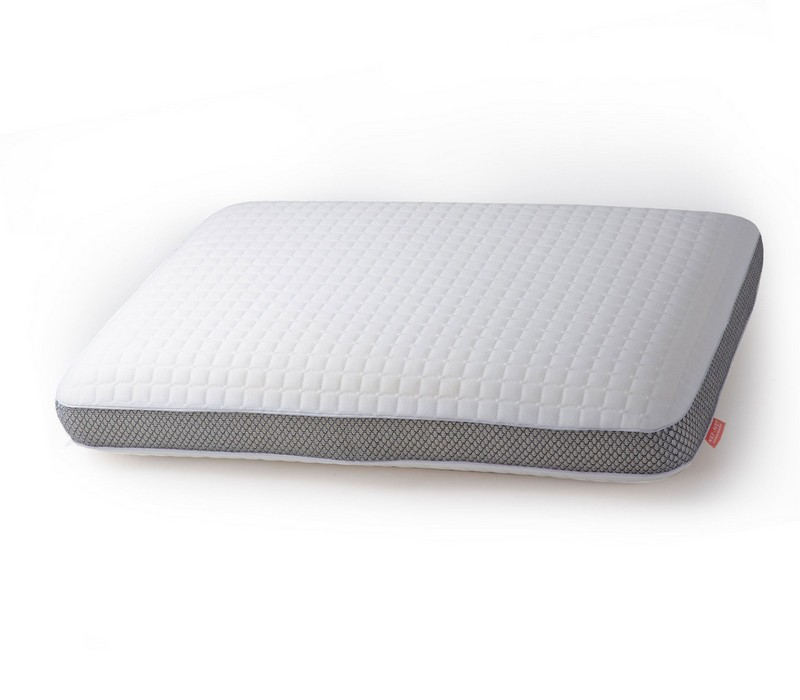 Μαξιλάρι ορθοπεδικό (65x45+15) Memory Foam Pillows Collection - Nef-Nef