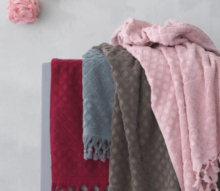 Πετσέτα Λουτρού Palamaiki Towels Collection 70x140 ROBBIE