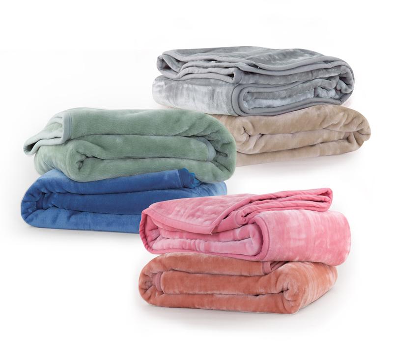 Κουβέρτα Μονή 160Χ220 Nef Nef Polyester Loft