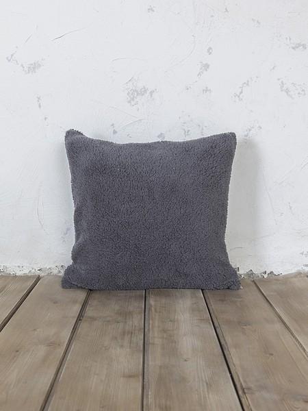 Μαξιλάρι Διακοσμητικό 45Χ45 Nima Living Wooly Gray